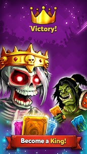 Card Crushers – Deck building CCG 4