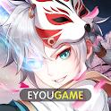 Scroll of Onmyoji: Sakura & Sword icon