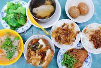 吉峰 香菇魯肉飯