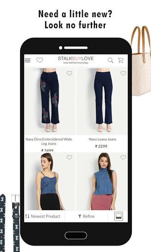StalkBuyLove - Women Fashion 1.9.2 gameplay | AndroidFC 2