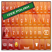 Izee Polish Keyboard