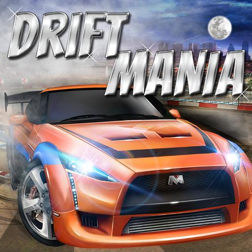 Drift Mania 2 - Drifting Car Racing Game