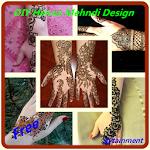 DIY Henna Mehndi Designs