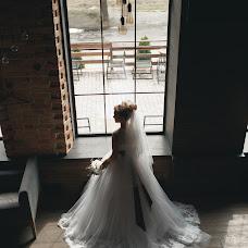 Wedding photographer Aleksandr Gulak (gulak). Photo of 21.08.2018