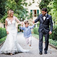 Wedding photographer Sabatino Macchia (SabatinoMacchi). Photo of 30.09.2017