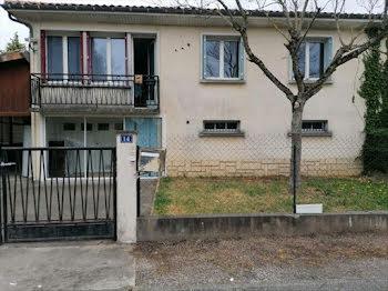maison à Saint-Médard-de-Mussidan (24)