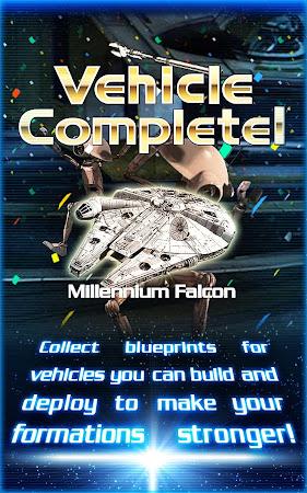 Star Wars Force Collection 3.3.8 screenshot 34154