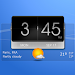 3D Flip Clock Theme Pack 03 icon