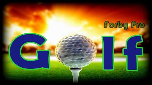 Golf Forby Pro