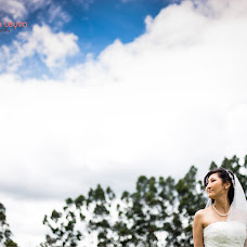 Wedding photographer Claudia Leyva (claudialeyva). Photo of 08.06.2017