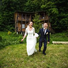 Wedding photographer Leonid Kazarinov (kazarinovleonya). Photo of 30.07.2015