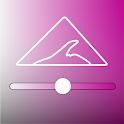 NECi Nitrate Color Slider icon