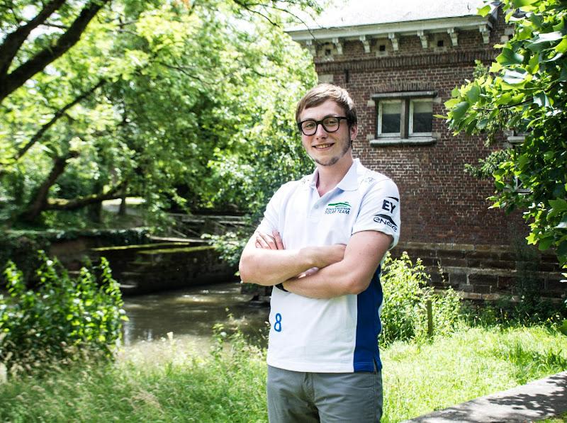 Laurens De Meyere
