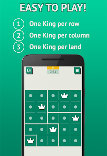 King Of Land- screenshot thumbnail