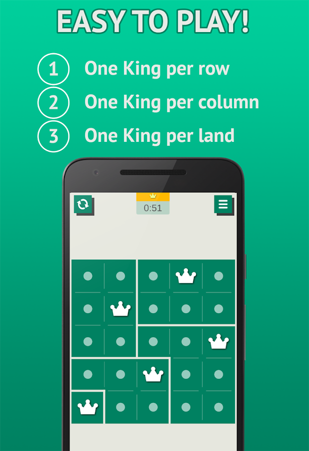 King Of Land- screenshot