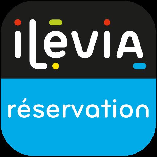 ilévia réservation
