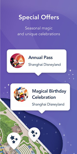 Shanghai Disney Resort Apk 2