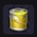 カラーペンキ・黄