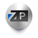 ZiXi Video Player icon