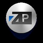 ZiXi Video Player icon