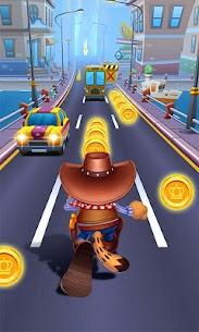 Garfield™ Rush MOD Apk 2.2.2 (Unlimited Money) 2
