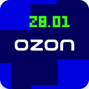 Ozon – магазин низких цен и скидок