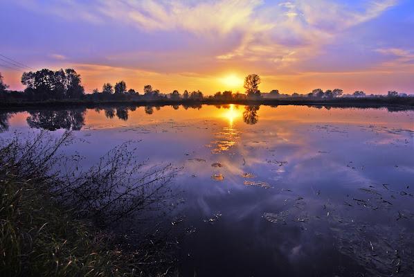 Cieli ed acque di Daimon