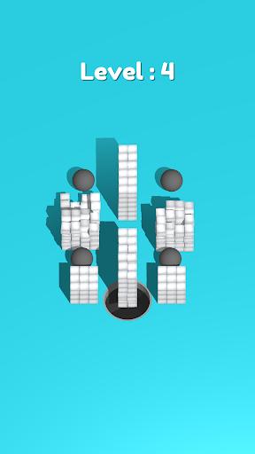 Blocks Catcher Hole 1.8 screenshots 1