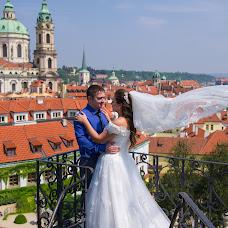 Wedding photographer Kseniya Buraya (OBura). Photo of 26.05.2018