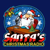 Santa's Christmas Radio Android APK Download Free By Viverit