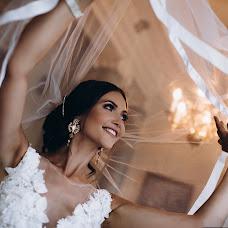 Wedding photographer Saulius Aliukonis (onedream). Photo of 02.09.2018
