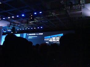 Photo: Oracle-Konferenz 1