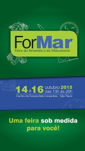 ForMar 2015
