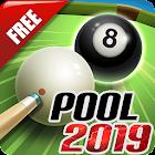 Pool 2019 Free : Play FREE offline game icon