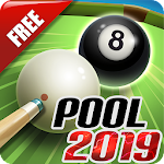 Pool 2019 Free : Play FREE offline game 1.1.13