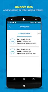 My Telenor India–Easy Recharge screenshot 04