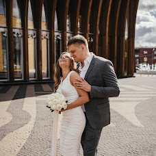 Wedding photographer Mayya Lyubimova (lyubimovaphoto). Photo of 29.08.2018