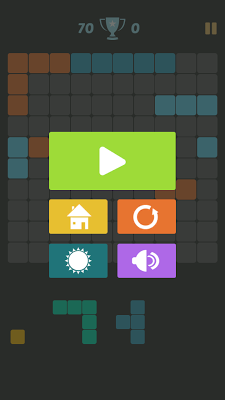 Block Puzzle Legend 2 - screenshot