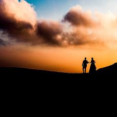 Fotografo di matrimoni Dino Sidoti (dinosidoti). Foto del 16.12.2018