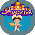 Prince of Agrabah 1 Adventures icon