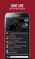 Screenshot of MLG.tv