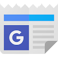 Google News & Weather icon