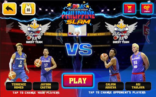 Philippine Slam! - Basketball for PC