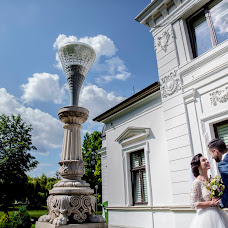 Wedding photographer Marius Valentin (mariusvalentin). Photo of 16.07.2018