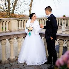 Wedding photographer Marina Petrovna (Petr0508262242). Photo of 14.11.2017