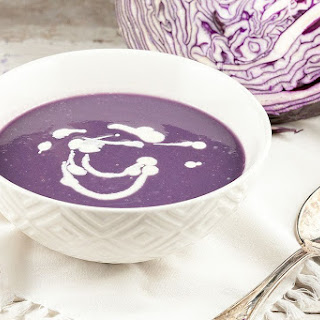 Red Cabbage Soup Recipes
