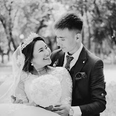 Wedding photographer Vladimir Vershinin (fatlens). Photo of 20.08.2018