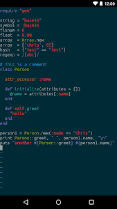 Termux:Styling 0 24 (Patched) APK for Android