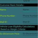 Loan Eligibility Criteria