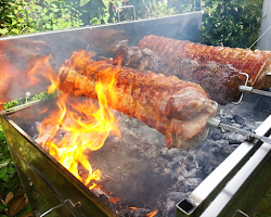 DIY Lamb Roast - The London Hog Roast Compan